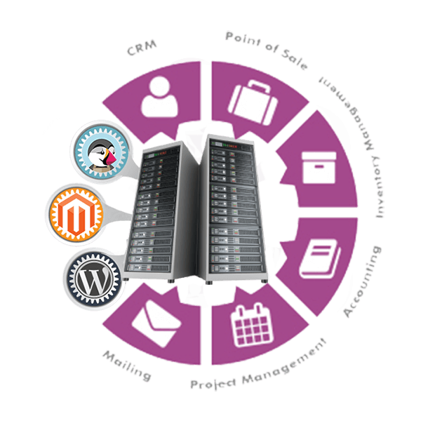 VPS Odoo BUSINESS